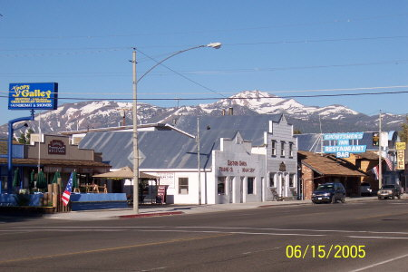 Bridge Port, Nv.........