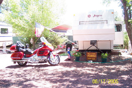 Lakeside, Az..........Our Home Away From Home